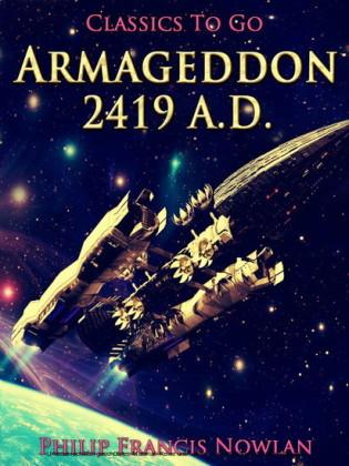 Armageddon-2419 A.D.