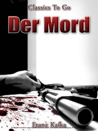Der Mord