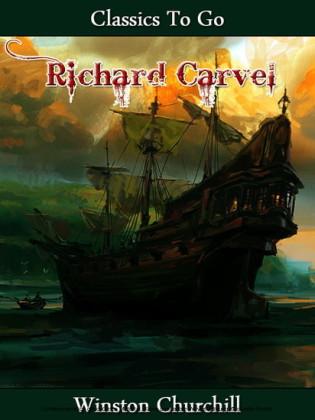 Richard Carvel - Complete