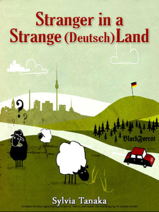 Stranger in a Strange (Deutsch)land