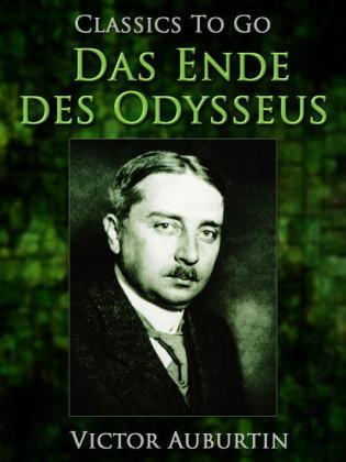 Das Ende des Odysseus