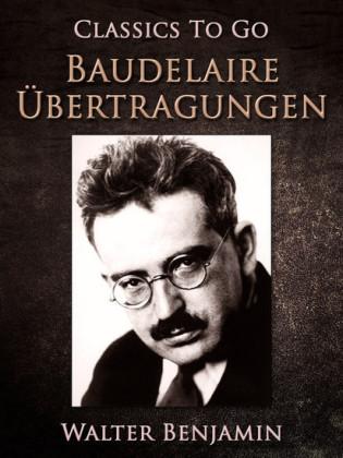 Baudelaire Übertragungen
