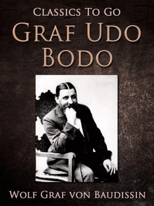 Graf Udo Bodo
