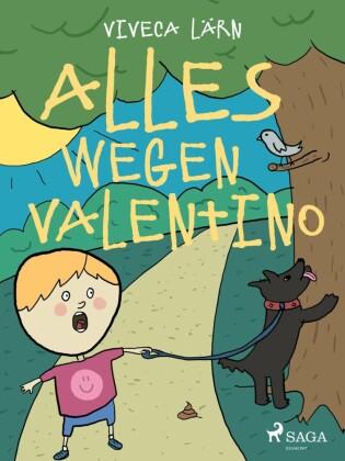 Alles wegen Valentino