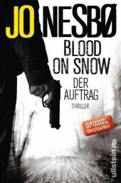 Blood on Snow. Der Auftrag