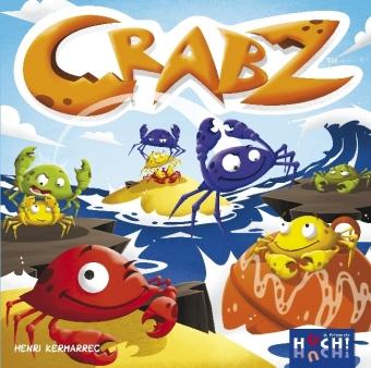 Crabz (Spiel)