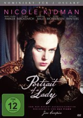 Portrait of a Lady, 1 DVD
