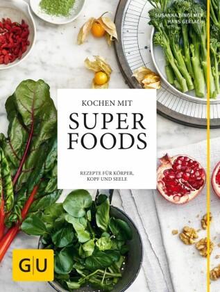 Kochen mit Superfoods
