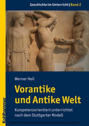 Vorantike und Antike Welt