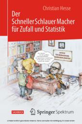 Der SchnellerSchlauerMacher für Zufall und Statistik