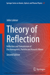 Theory of Reflection