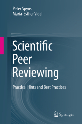 Scientific Peer Reviewing
