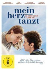 Mein Herz tanzt, 1 DVD Cover