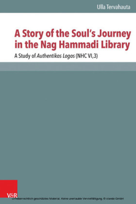A Story of the Soul's Journey in the Nag Hammadi Library