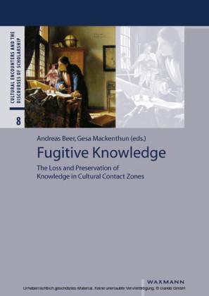 Fugitive Knowledge