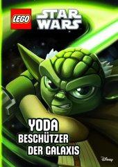 LEGO Star Wars - Yoda, Beschützer der Galaxis Cover