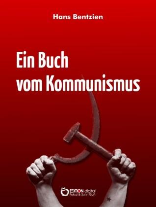 Ein Buch vom Kommunismus