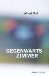 Gegenwartszimmer Cover