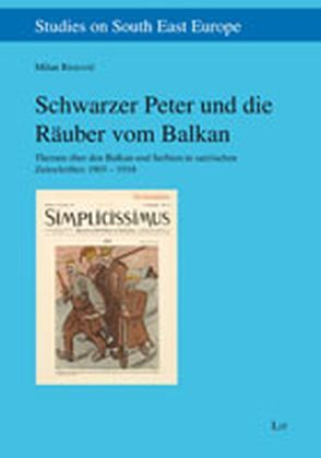 Schwarzer Peter und die Räuber vom Balkan