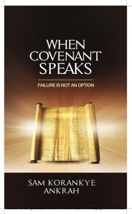 When Covenant Speaks