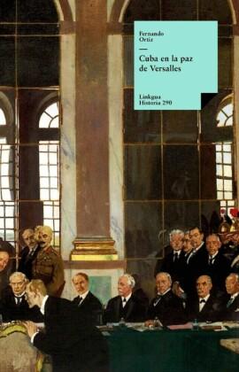 Cuba en la paz de Versalles