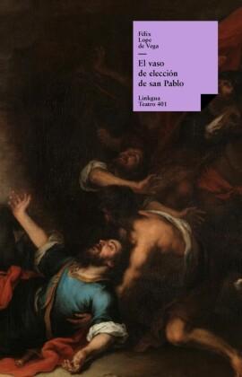 El vaso de elección de san Pablo
