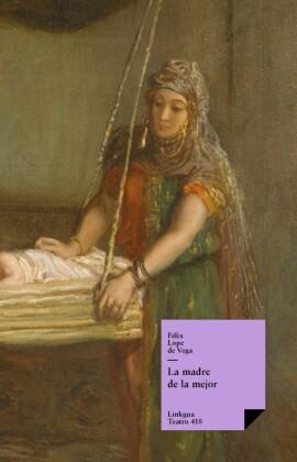La madre de la mejor