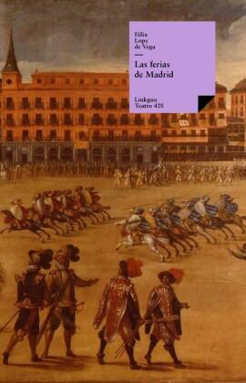 Las ferias de Madrid