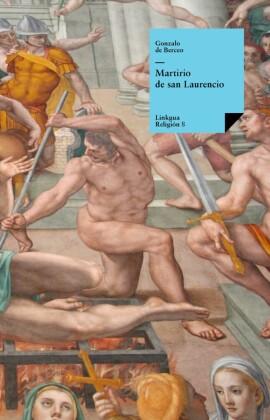 Martirio de san Laurencio