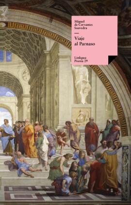 Viaje al Parnaso