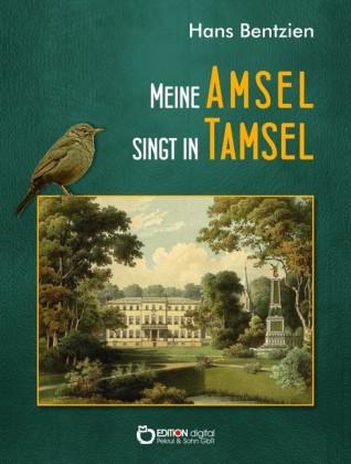 Meine Amsel singt in Tamsel