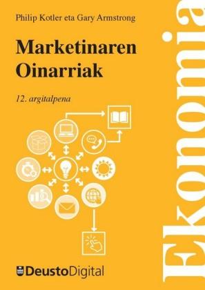 Marketinaren Oinarriak