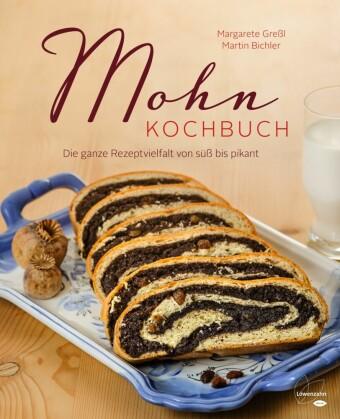 Mohn-Kochbuch