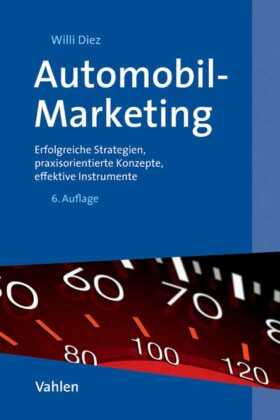 Automobil-Marketing