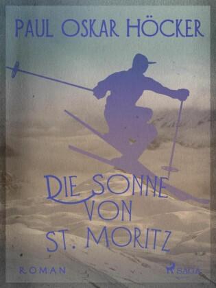 Die Sonne von St. Moritz