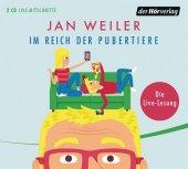 Im Reich der Pubertiere, 2 Audio-CDs