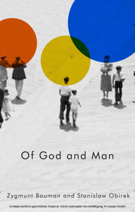 Of God and Man