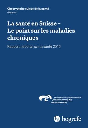 La santé en Suisse - Le point sur les maladies chroniques