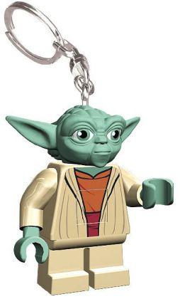 Star Wars - Yoda Minitaschenlampe