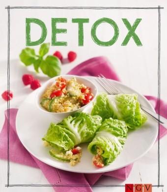 Detox - Das Rezeptbuch