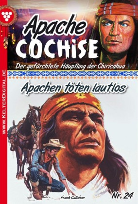 Apache Cochise 24 - Western