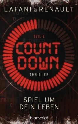 Countdown - Spiel um dein Leben 2