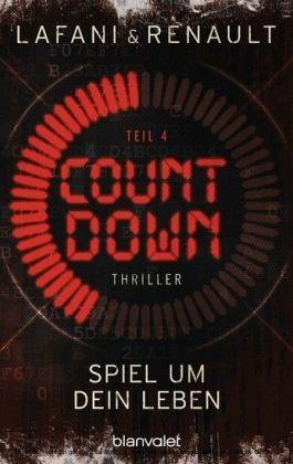 Countdown - Spiel um dein Leben 4