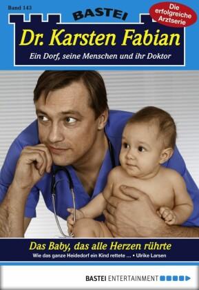 Dr. Karsten Fabian - Folge 143