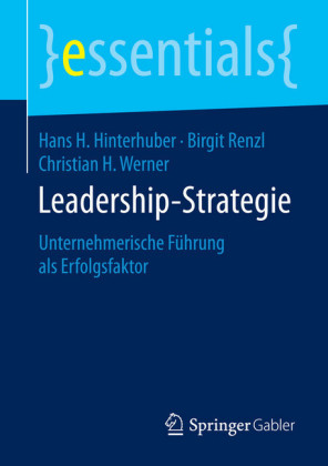 Leadership-Strategie