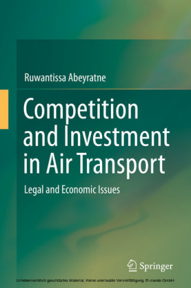 Competition and Investment in Air Transport