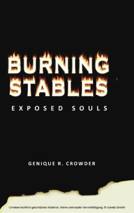 Burning Stables