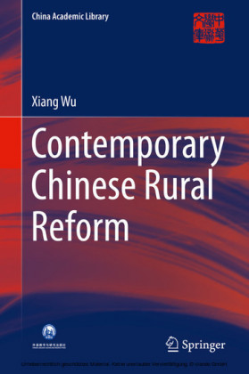 Contemporary Chinese Rural Reform