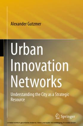 Urban Innovation Networks