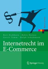 Internetrecht im E-Commerce
